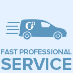Fast & professional service - FM Mechanical Ltd