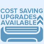 Cost saving upgrades available - FM Mechanical Ltd