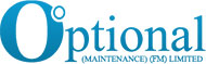 Optional Maintenance Logo
