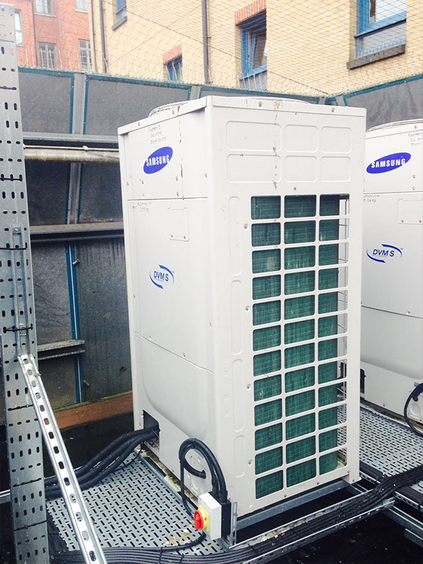 Airconditioning servicing in sheffield