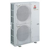 Brand Product - Mitsubishi Electric