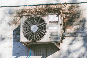 how to fix air conditioning