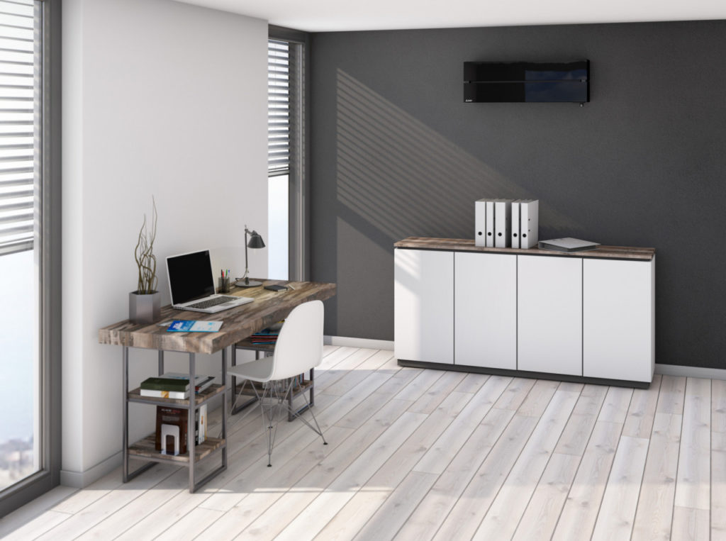 Kitchen Air Conditioning in Sheffield