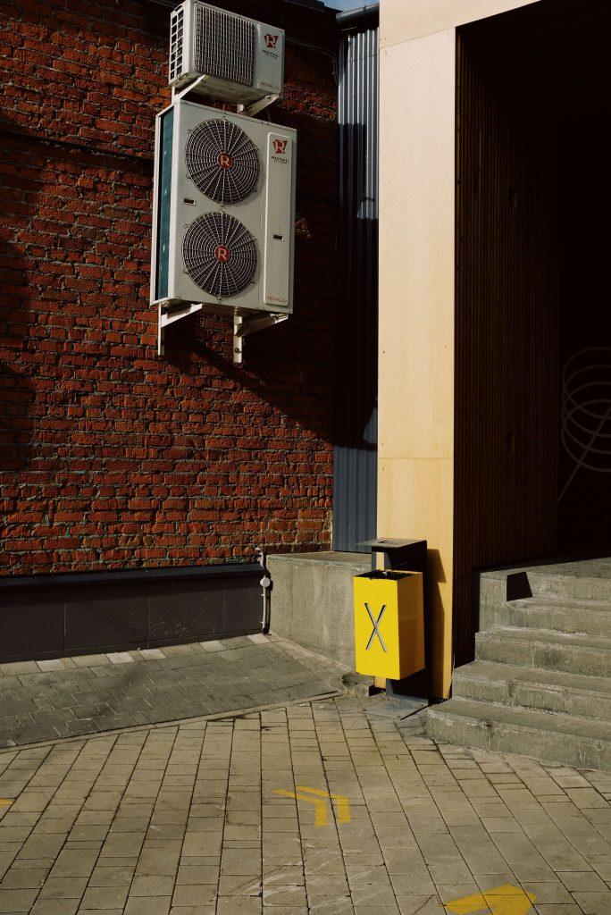 HVAC Installation in Sheffield