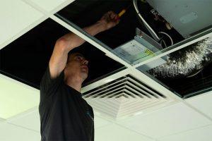 Air conditioning Repairs Sheffield